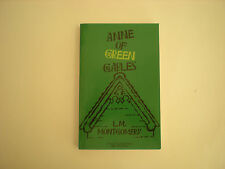 Book: Anne of Green Gables by LM Montgomery NEW