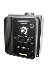 KB Electronics KBAC-27D AC motor control 9520 2HP 6.7A