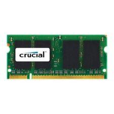 Mit crucial Ct8g3s1339mceu Sodim 8GB DDR3 1333mhz Mac