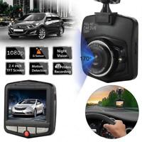 Full HD 1080P Automobile Car DVR Video Recorder Dash Cam Camera Night Vision dfd