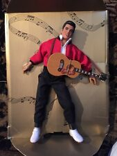 Elvis Presley Guitar NEW