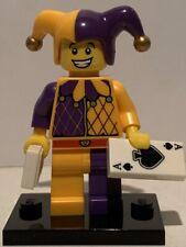 Jester - LEGO MINIFIGURES SERIES 12