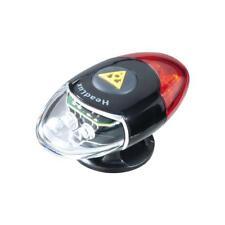 Topeak Headlux Helmet Light Black