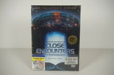 Close Encounters Of The Third Kind Dvd Collectors Edition New Factory Sealed