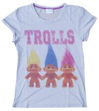 Trolls - Varsity - Official Womens T Shirt