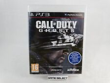 CALL OF DUTY GHOSTS COD FPS SONY PS3 PLAYSTATION 3 PAL ITALIANO NUOVO SIGILLATO