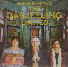 The Darjeeling Limited Original Soundtrack [CD]