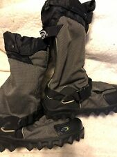 NEOS Navigator 5 Expandable VIBRAM Waterproof Winter Overshoes (N5P3) Small Over