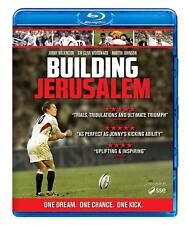 Building Jerusalem      Blu-Ray   Brand new and sealed