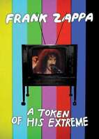 Frank Zappa The Mothers Of Invention - un Token Of His Extremo Nuevo DVD