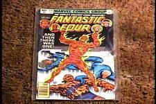FANTASTIC FOUR #214 COMIC BOOK VF/NM