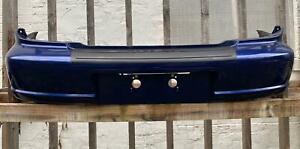 Bumper Cover - Rear SUBARU IMPREZA 02 03