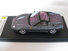 Look Smart  Ferrari SuperAmerica 2004  Titanium Grey 1:43 Neu in OVP LS126B