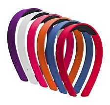 Sol Republic Soundtrack Headband - Retail - Brand New BLUE/PINK/PURPLE/RED