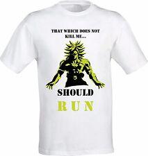 T-shirt Personalizzata Dragonball BROLY