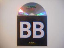 BB BRUNES : COUPS ET BLESSURES [ CD SINGLE ]