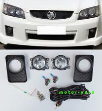 Spot / Driving / Fog Lights Lamps for Holden Commodore SS SSV SV6 VE Series 1