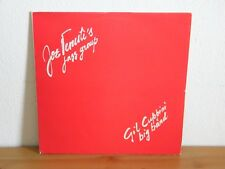 Joe Venuti's Jazz Group / Gil Cuppini Big Band - LP gewaschen