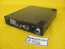 Panasonic Gp-Us502 Camera Control Unit Z-E115-01 Used Working