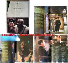 LA LIGNE VERTE/THE GREEN MILE  T.Hanks,S.King DOSSIER DE PRESSE/FRENCH PRESSBOOK
