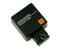 Kodak Ektapro doble zócalo adaptador -! totalmente Nuevo! - se adapta a todos los proyectores Ektapro