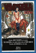 VAMPIRELLA ZERO - 1994 Harris Comics  (vf) RED Foil polybagged edition