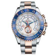 Rolex Armbanduhren mit Datumsanzeige