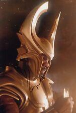 Idris Elba signed autógrafo 20x30cm Thor en persona Autograph coa Heimdall