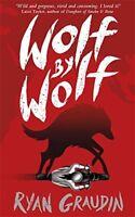 Wolf by Wolf,Ryan Graudin
