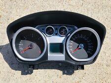 FORD FOCUS Mk2 Facelift 2008 - 2011   FORD KUGA SUV Speedo Clock Dash Cluster
