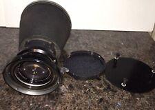 Kodak Aerostigmat 305mm F5 Lens 12 inch Aerial Lens Kodak Aero Fairchild Camera