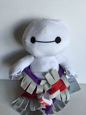 Disney Parks Baby Baymax Plush with Blanket New with Tag