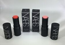 Nars Matte Multiple .26 Oz Choose Between Anguilla Or Siam New With Box