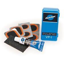 Park Tool VP1 - Vulcanising Puncture Repair Patch Kit