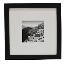 Smartphone Instagram Frame Collection, 8x8-inch Square Photo Wood Frames for 4x4
