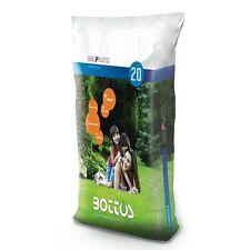 Semi tappeto erboso prato inglese Tutto Prato Bottos confezione da KG 20