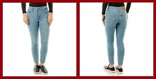 Levi's ~ 721 Vintage Soft Women's Size 27/4 High Rise Ankle Skinny Jeans $60 NWT