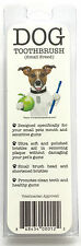 Dog Toothbrush for Small Dogs - Advanced Oral Hygiene Dental Care