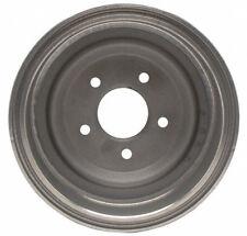 Brake Drum Rear Parts Plus P2687