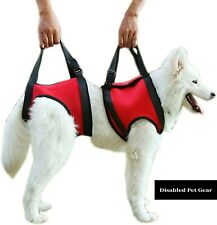 Rear &/or Front Dog Support Lift Harness, See Description, USA Seller