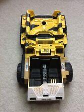 1985 GI Joe Tiger Force Tiger Cat Vehicle Vintage For Parts or Build Incomplete
