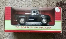 1956 Ford F-100 Red Pickup Diecast 1:24 Scale Target Exclusive