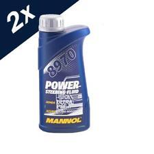 Mannol 1L POWER STEERING FLUID Honda Ultra PSF-II PSF Type S PSF Type V