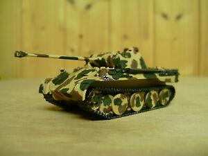 "Pz. Kampfwagen 5 Panther Sd.Kfz 171 Ausf. D ""Wehrmacht"" TRIDENT 97008"