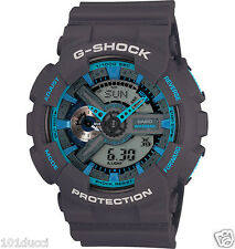 """NEW"" Casio-Watch G Shock #GA110TS-8A2"