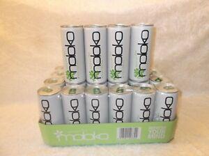 moloko 24 x 250ml Dosen, drink Zitrone, Hol.blüten, Ingwer inclusiv Einweg-Pfand