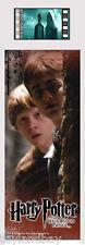 Film Cell Genuine 35mm Laminated Bookmark Harry Potter Half Blood Prince USBM536