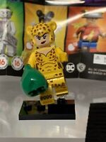NEW LEGO DC SUPER HEROES 71026 JUSTICE LEAGUE MINIFIGURES Cheetah FIGURE (CMF)