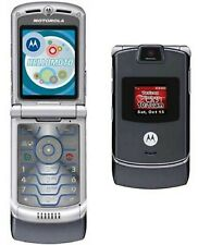 Good! Motorola Razr V3c Camera Gps Bluetooth Cdma Video Flip Verizon Cell Phone