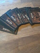 Lot Of 25 Jyhad Cards For Use With Vampire and Jyhad Collectible Card Games